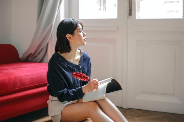 Mindfulness harjoituksia